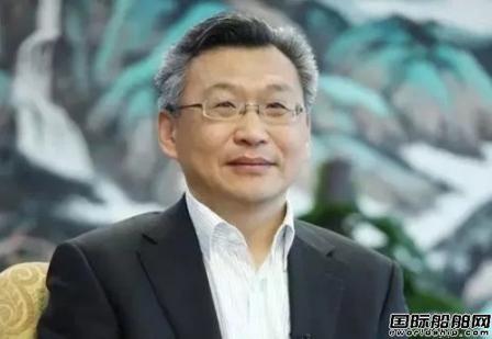 """工信部装备工业司司长李东""""落马"""""""