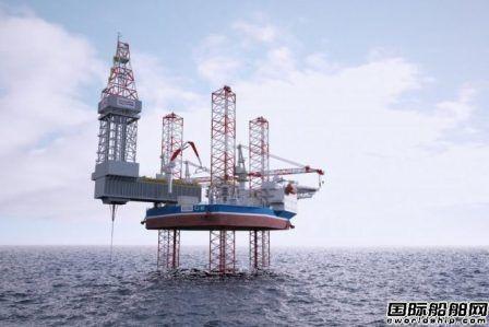 Shelf Drilling收购招商局工业自升式平台获租