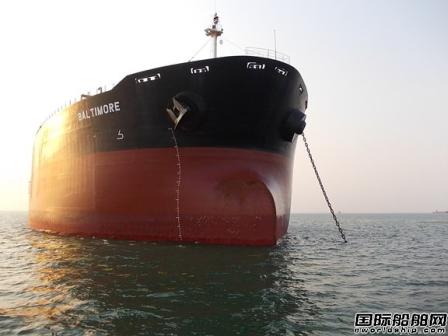 Diana Shipping获Koch好望角型散货船租约