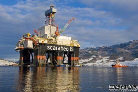 Saipem获两份总价超1亿美元海上钻井合同