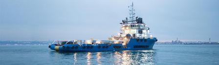 ASCO将在未来10年订造56艘海工船