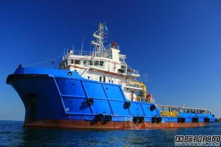 这家船东将在未来10年订造56艘海工船