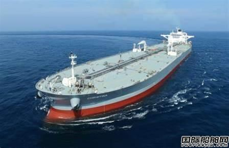 Samos Steamship在JMU订造1艘苏伊士型原油船