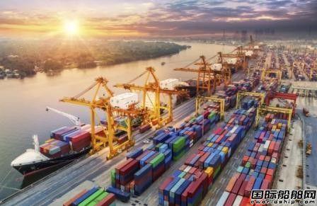 达飞海运和地中海航运加入TradeLens