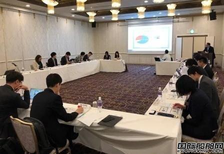 2019年国际造船专家预测会在日本召开