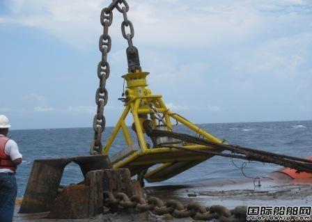 InterMoor获海油工程浮式生产装置系泊系统合同