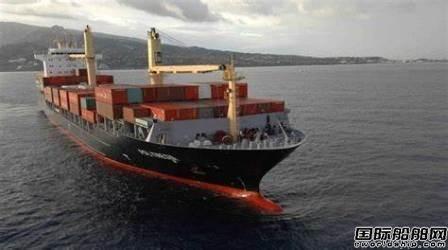 文冲船厂获太古轮船8艘支线集装箱船订单