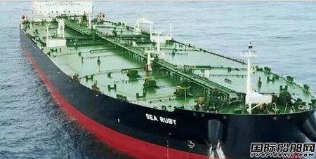 外高桥造船获希腊船东2+2艘阿芙拉型油轮订单