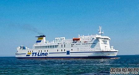 MAN接获金陵船厂LNG动力客滚船整套推进包订单