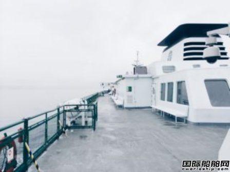 麦基嘉获欧洲船东两份合同
