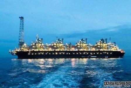 PG Flow海水泵获吉宝船厂FLNG改装合同