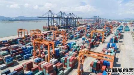 珠海港募资10亿元订购30艘新船