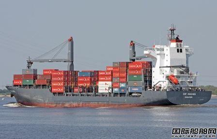 Euroseas收购4艘支线集装箱船