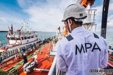 员工舞弊Southernpec被新加坡取消燃料供应商许可证