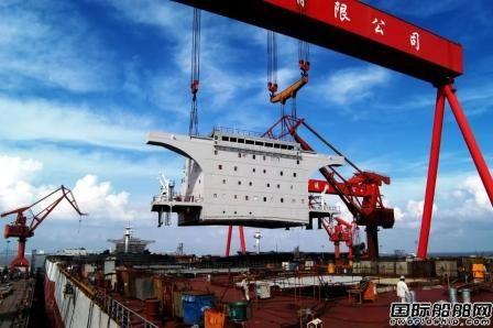 外高桥造船: 探索智能制造新路径