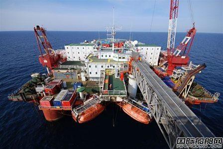全球最大海上生活平台船东诞生