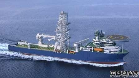 中集来福士重启撤单钻井船建造