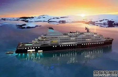 "SeaDream推出航行七大洲""全球游艇"""