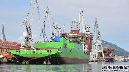 中国造船业是威胁?欧洲船企要建统一战线
