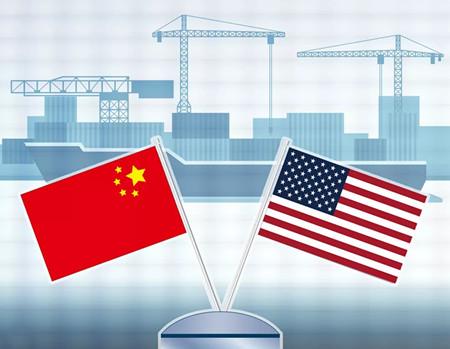 预警:中美贸易摩擦恐牵连造船细分市场