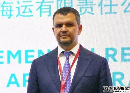中俄签约成立北极海运公司