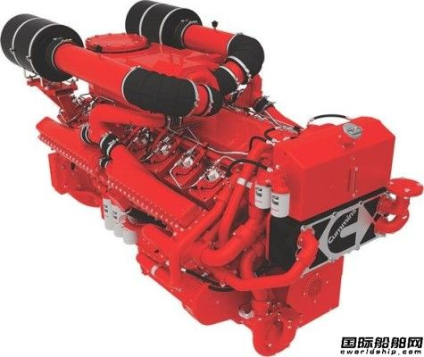 康明斯推出满足IMO Tier III要求发动机