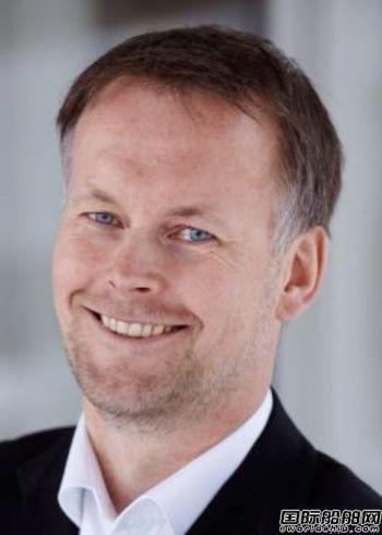 DNV GL任命数字解决方案业务新CEO
