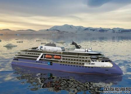 WABTEC获LINDBLAD探险邮船发动机订单
