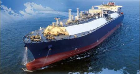 LNG,未来船用燃料or只是权宜之计?