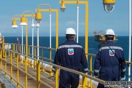 雪佛龙将推出0.5%硫含量的IMO合规燃料