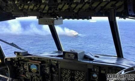 亚太水域仍是航运事故最多地区占全球船损45%
