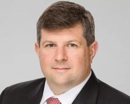 Scott Bergeron加入Oldendorff