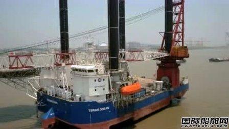 蛟龙重工破产3亿元在建船陷入纠纷