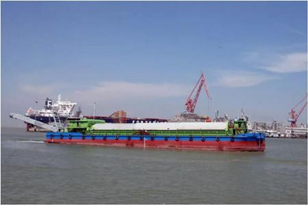 首届电动船舶创新发展研讨会在福建宁德举行