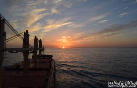 Diana Shipping再售1艘巴拿马型散货船
