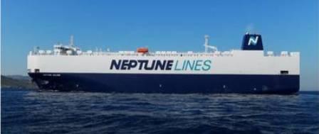 Neptune投资为船队安装10套洗涤器