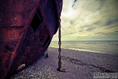 欧盟拆船设施名单新增8家船厂