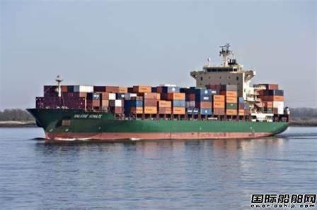 GSL旗下两艘船获地中海和马士基租约
