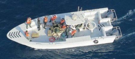 美国公布伊朗参与袭击油轮新&ldq