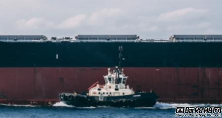 商船三井推出下一代无压载舱运煤船设计