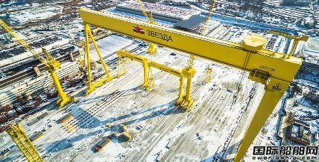 370亿元!三星重工获17艘破冰型LNG船订单