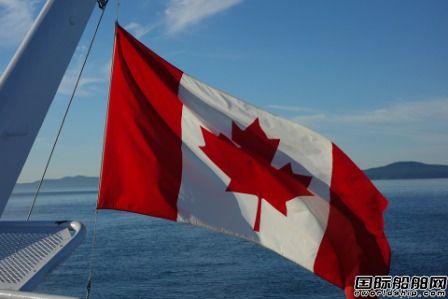 加拿大政府将在Chantier Davie船厂订造2艘客滚船