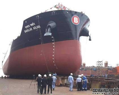 增订32艘船!BSC披露船队扩张计划