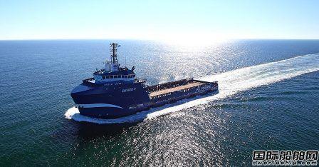 """美国船级社将入级首艘""""三燃料""""动力船"""