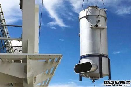 Drewry:安装脱硫塔或使船东受益