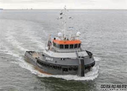 Radio Holland为新造MPSV船供应NavCom包