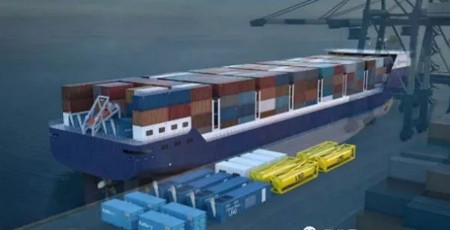 USCG:全自动无人商船永远不可能?