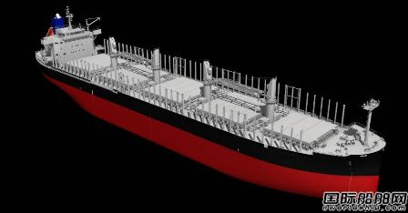 常石造船获首批42000吨TESS42型木材船订单