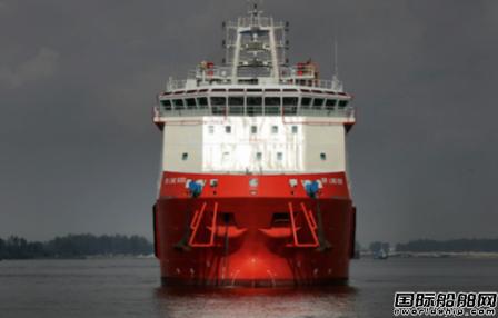 Icon Offshore因PSV建造合同违约遭船厂起诉索赔
