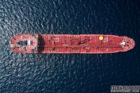 现代尾浦造船获2艘成品油船订单